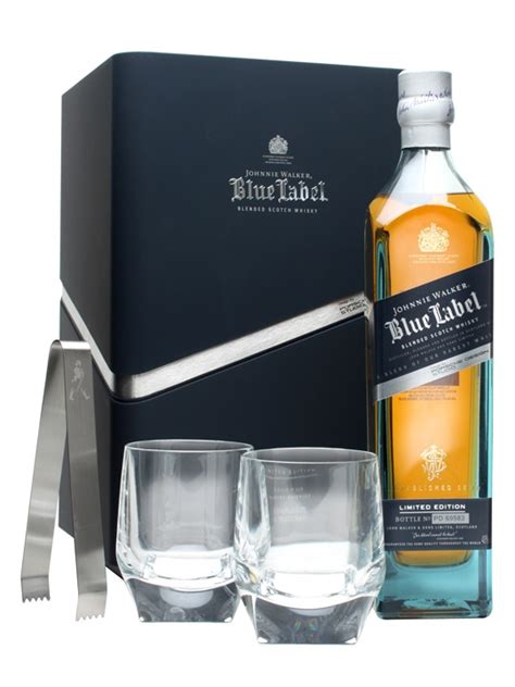 Ruth S Chris Gift Card Walgreens - johnnie walker blue label porsche cube gift set gift ftempo