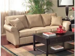 One Sofa Living Room Westside Foundry Home