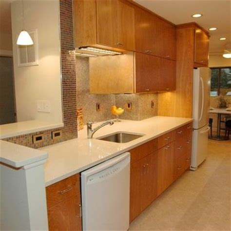kitchen designs with oak cabinets and white appliances galley kitchen honey oak cabinet color white appliances