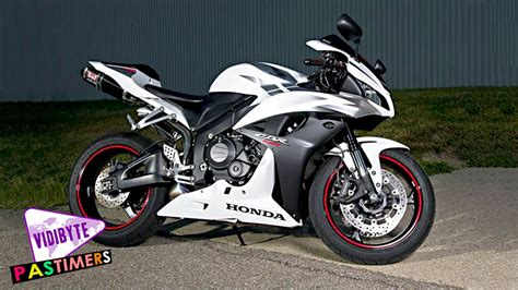 honda sports bikes 600cc 10 greatest 600cc supersport bikes pastimers