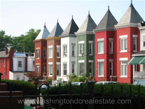row houses for sale in dc columbia heights real estate columbia heights homes for sale