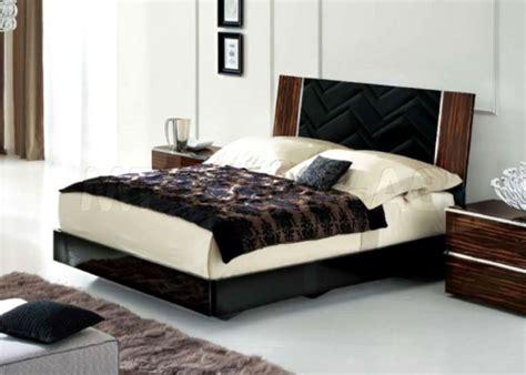 Betten Braun by Moderne Und Schicke Betten In Braun Archzine Net