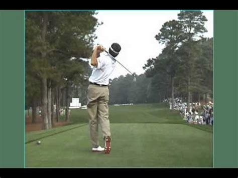 jack nicklaus golf swing slow motion fred couples jc video slow motion golf swing golf