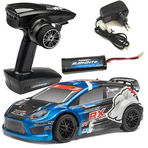 Rc Rally Auto 1 10 by Maverick Strada Rx Rtr 1 10 Elektro Rally Auto Mv12619