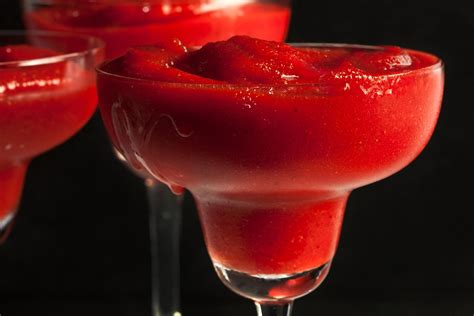 strawberry margarita strawberry margarita recipe chowhound