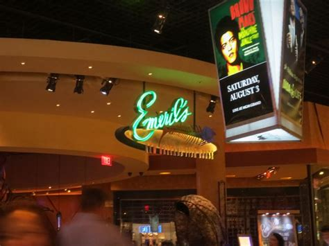 emeril s new orleans fish house review emeril s new orleans fish house las vegas family