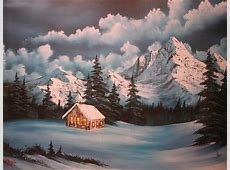 17 Best images about Bob Ross on Pinterest | Bobs, Happy ... Mac S Meadow