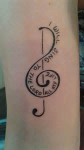 12 best images about music tattoos on pinterest sheet