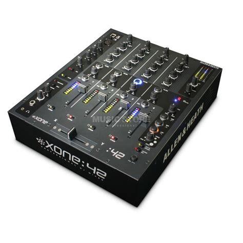 Allen Heath Dj Mixer Xone 42 by Allen Heath Xone 42 Dj Mixer Usb Audio Interface