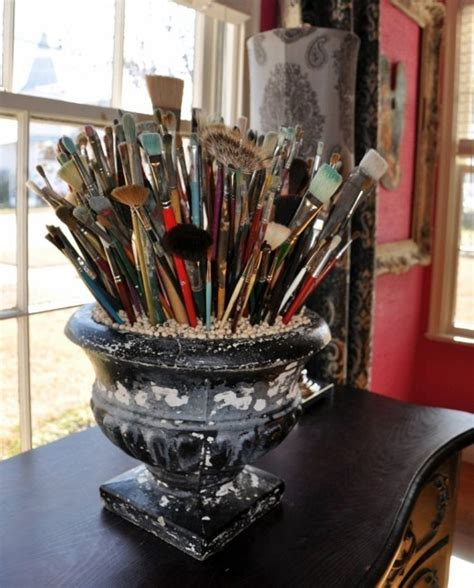 organizing your apartment 21 hacks to help you organize your art studio in 2015