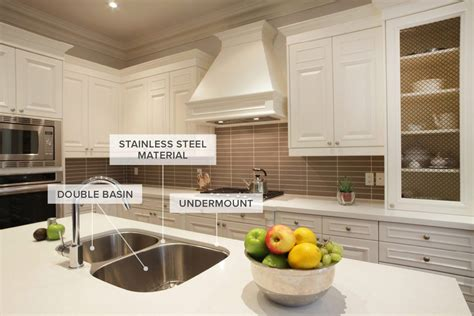island kitchen sink a guide to 12 different types of kitchen sinks