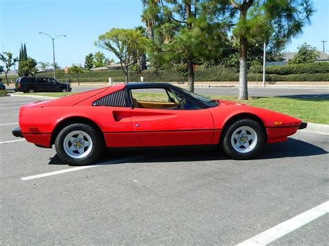 for sale 308 1979 308 gts for sale classiccars cc 896091