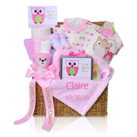 gift for baby welcome baby gift her at gift baskets etc