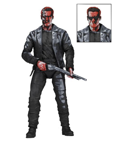 t figure new official photos of terminator 2 t 800