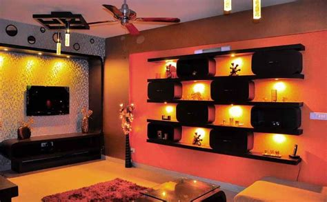 Home Mandir Decoration by Design Paradigm By Abhishek Chadha Interior Designer In