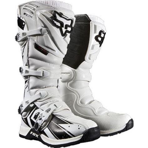 Sepatu Cross Fox Comp 5 169 66 Fox Racing Comp 5 Undertow Mx Boots 137620
