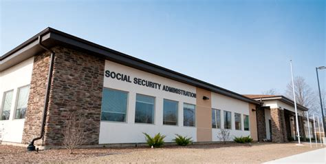 Ssi Office by Grand Rapids Social Security Office