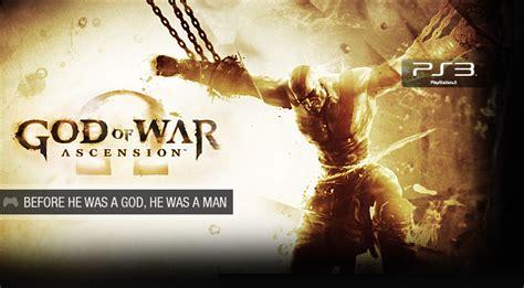 Tanggal Rilis Film God Of War | tanggal rilis god of war ascension diumumkan