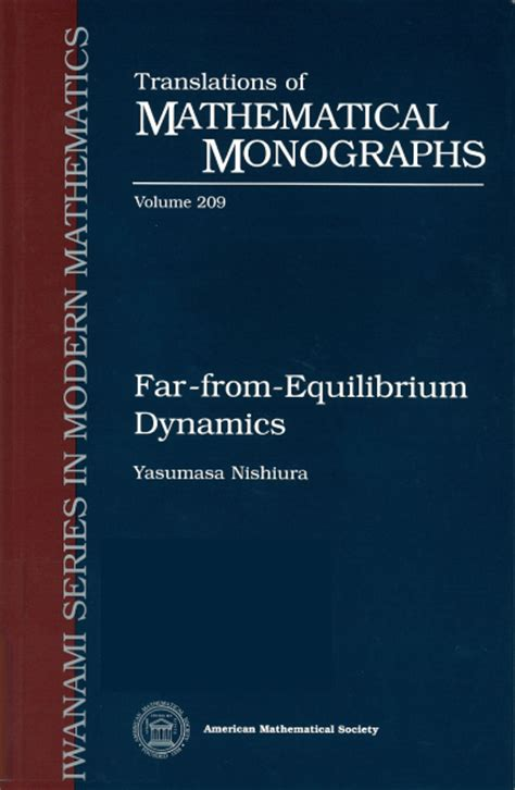 Pattern Formation Far From Equilibrium | far from equilibrium dynamics 2011