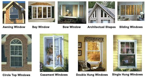 Types Of Home Windows Ideas Quality Work Home Services In Syracuse Call 315 452 9000 We Specialize In Bathroom