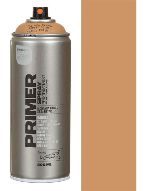 spray painting styrofoam montana gold styrofoam primer spray paint 400ml