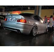 BMW E46 Coupe Tuning 64  Cars