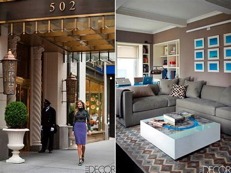 ivanka trump s apartment ivanka trump shows off her stunning park avenue apartment