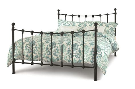Metal Headboards For Sale metal beds serene marseilles bed black metal bedframe for sale click 4 beds