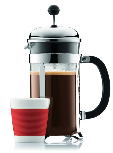 Press Coffee Maker bodum chambord press coffee maker review