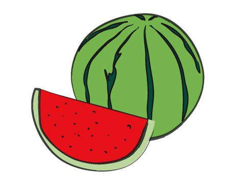 watermelon clip clip watermelon clipart best