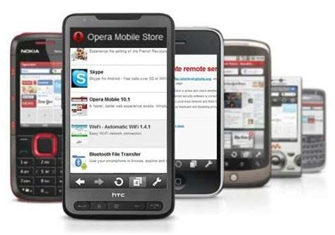 opera mobile app store top 10 alternative android app stores 2014 other than