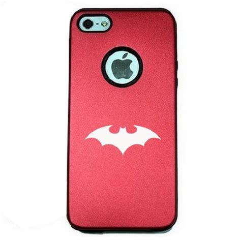 Batman Word V1583 Iphone 5 5s Se Casing Premium Hardcase batman gotham 2003 iphone 5 iphone 5s metaltouch aluminium shell with