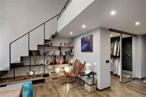 small mezzanine bedroom mezzanine level bedroom adds extra space to small kiev