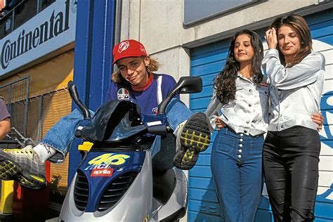 Motorradrennen Romano by Mit Valentino Grand Prix Motogp Moto2