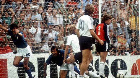 wann hat deutschland das letzte mal gegen italien gewonnen deutschland gegen italien rekorde und legenden dfb