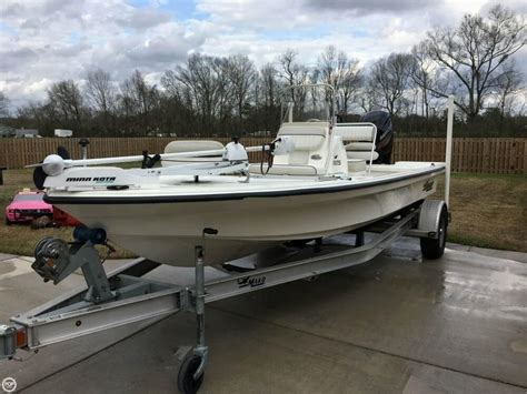 used mako boats for sale in louisiana 2015 used mako 18 lts bay boat for sale 24 500