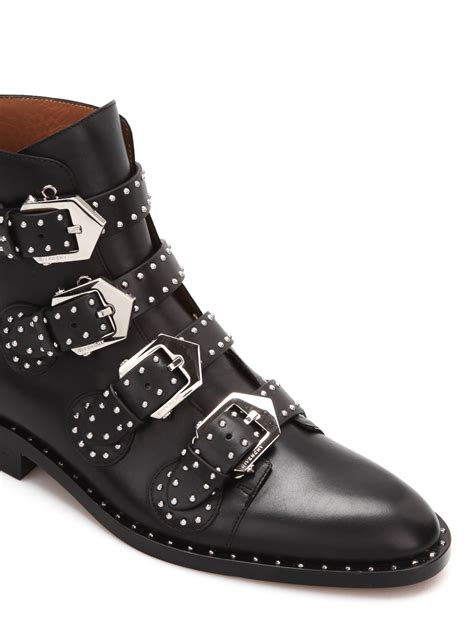 studded ankle boots studded ankle boots by givenchy ankle boots ikrix