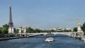 What Is French Country Design - pont alexandre iii paris attractions