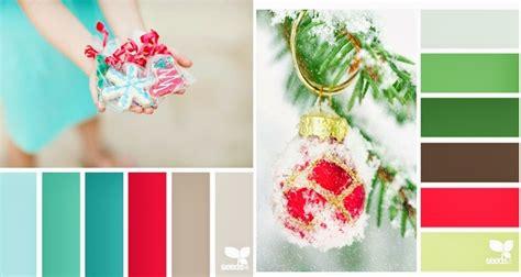 christmas color schemes 10 festive color combinations for christmas decoration