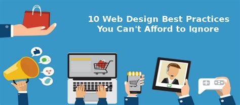 web layout best practices 10 web design best practices you can t afford to ignore