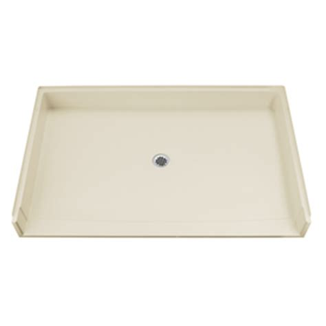 Sterling Shower Bases by Shop Sterling Vikrell Shower Base At Lowes