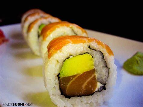 Sushi Roller Roll Sushi Sushi Roll smoked salmon sushi rolls sushi pictures