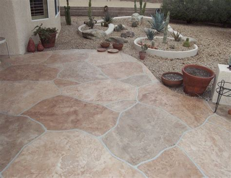 decorative patio coatings az creative surfaces 480 582 9191