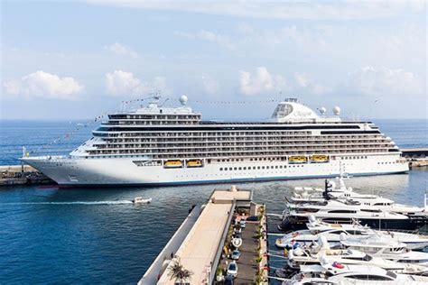 best small luxury cruise lines