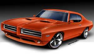 Pontiac Back In Business Jim Wangers Back In The Business Of Selling The Pontiac Gto