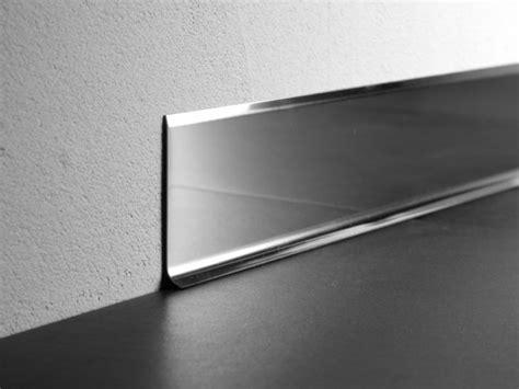 Outdoor Bathroom Designs profilitec spa battiscopa in acciaio lucido e sabbiato