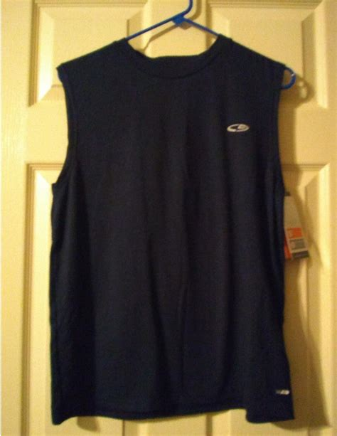 c9 by chion duo blue mens navy blue chion c9 duo sleeveless