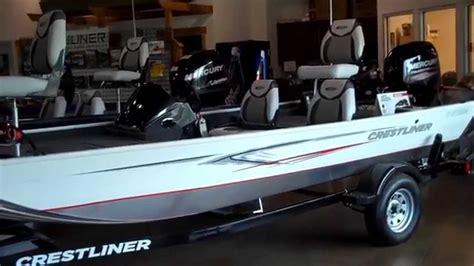 crestliner boats youtube 2014 crestliner storm 17 youtube