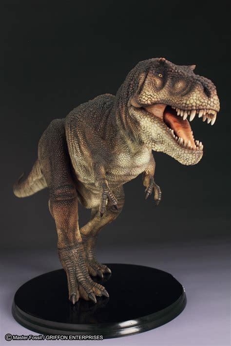 Fossil Jr9990 Original 45 Cm tyrannosaurus rex statue master fossil model series 47 cm blacksbricks