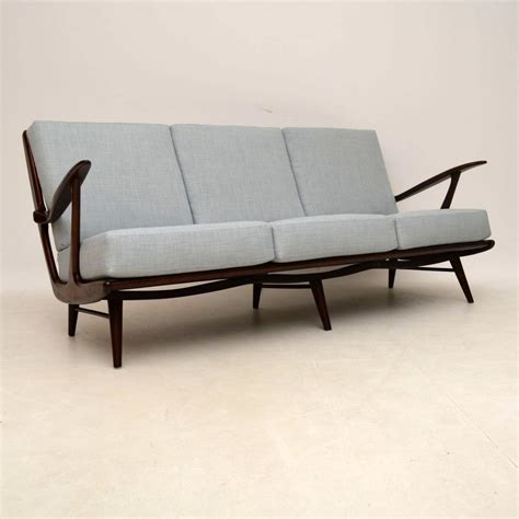 Danish Retro Sofa Vintage 1950 S Retrospective Interiors Retro Sectional Sofas